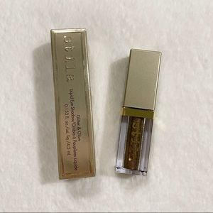 Stila Glitter & Glow Liquid Eyeshadow - Fairy Tail